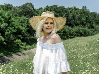 Lj show jasmine AbbyColinss