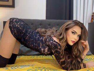 Camshow jasmine naked AndreaMarquez