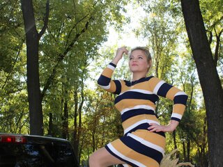 Camshow free amateur AnnaRadiant