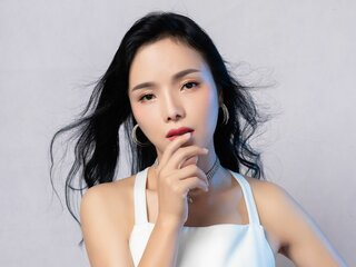 Nude livejasmin toy AnneJiang