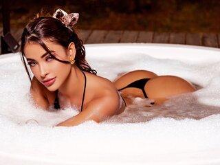 Webcam hd jasminlive ArianaRoux