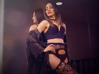 Shows recorded pussy AshleyDunn