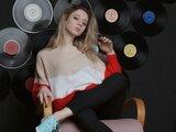 Photos webcam jasmine GraceBrickman