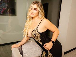 Webcam real naked ManuelaMelo