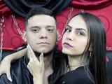 Livejasmin.com amateur real MarcosandJulia