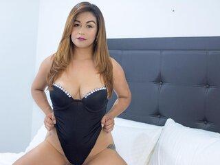Cam jasmine naked Nicolesharaway