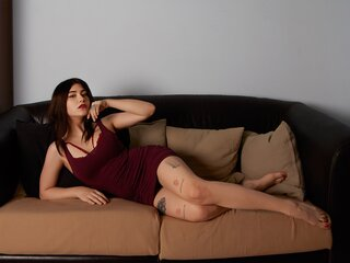 Free webcam nude SelenaDaly