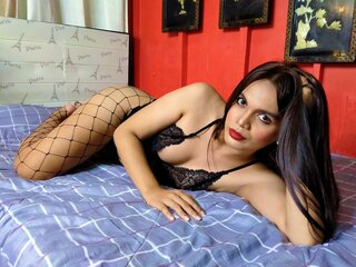 Online porn shows TrianaFox