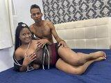 Amateur webcam pics VenusAndSanty